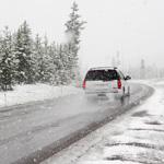 Maak je auto winterklaar!
